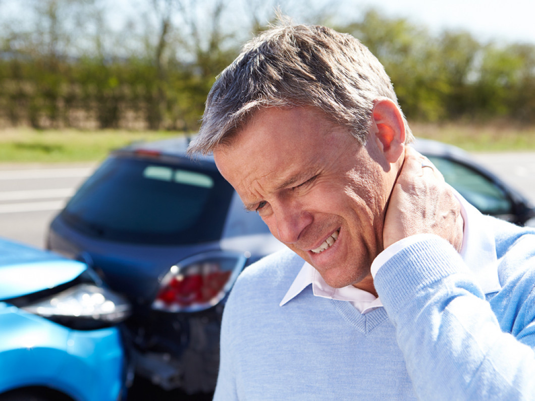 Chiropractic Care after an automobile accident